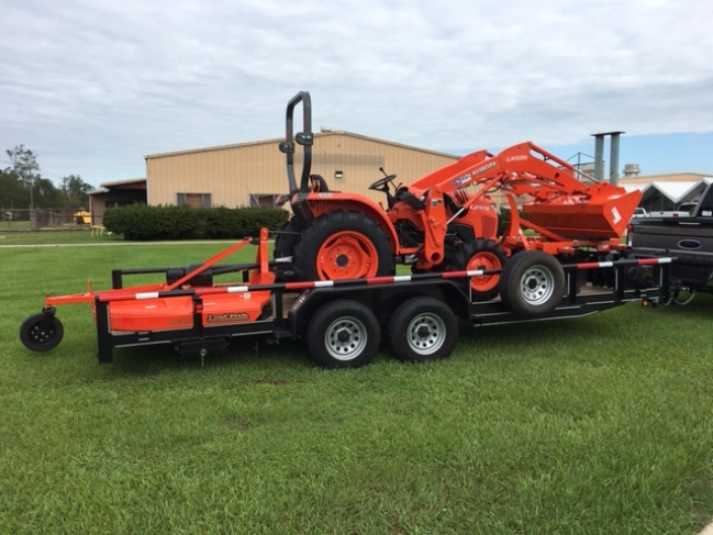 L2501DT with R1 10-31-19